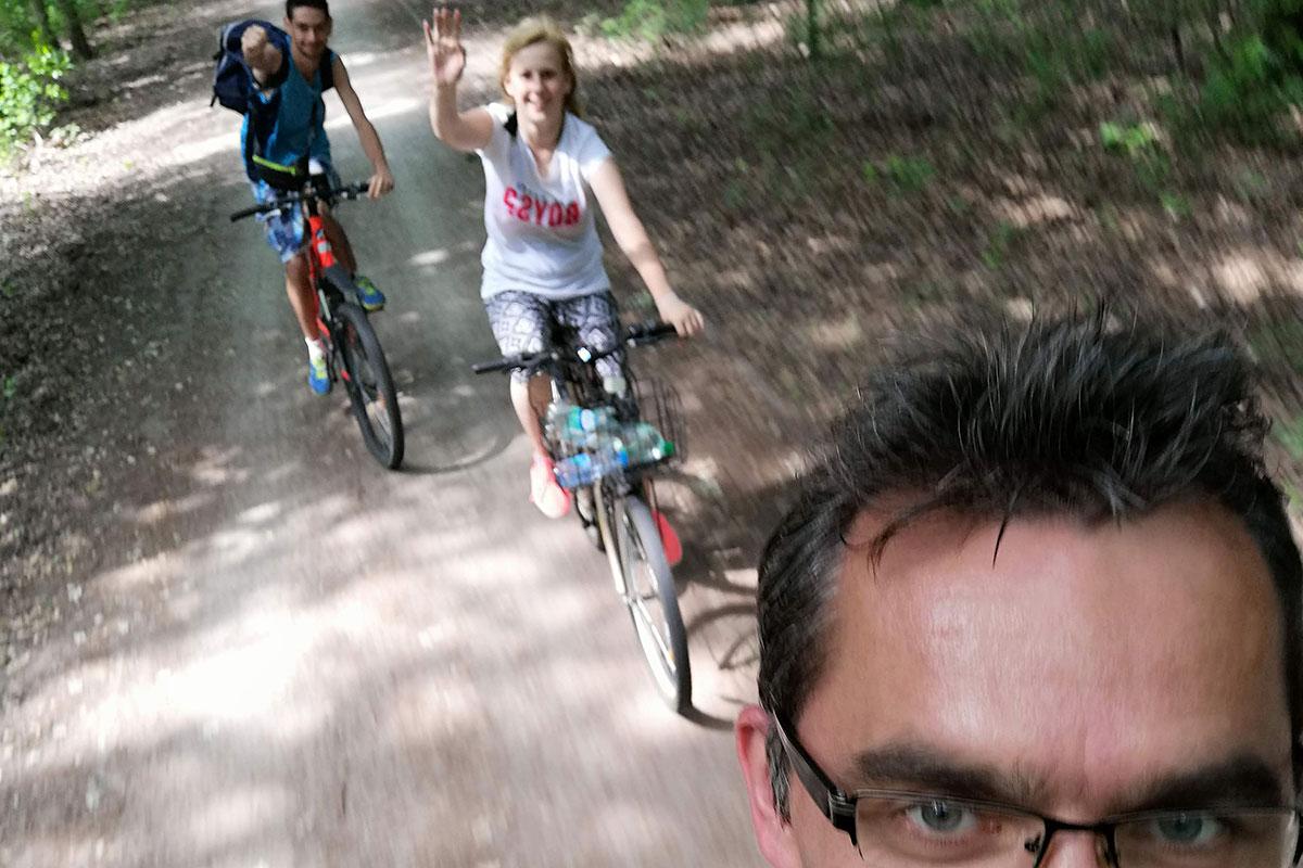 Kółko turystyczno-rowerowe