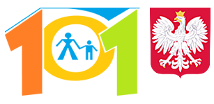 ZSS 101 Poznań logo