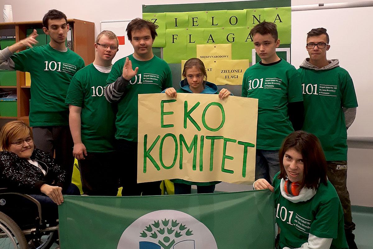 Międzynarodowy Program Szkoły dla Eco-Rozwoju