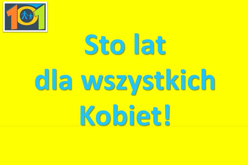 You are currently viewing Życzenia z okazji Dnia Kobiet