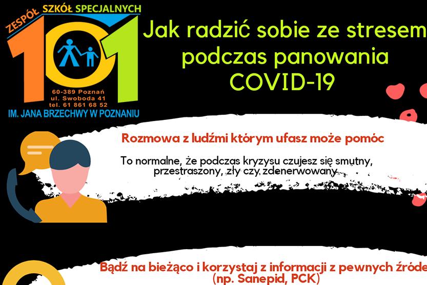 Jak przetrwać COVID-19?